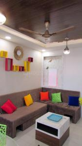 Gallery Cover Image of 800 Sq.ft 2 BHK Apartment for buy in ARG Ananta, Pratap Nagar for 2499000