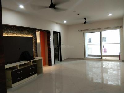 Gallery Cover Image of 1537 Sq.ft 3 BHK Apartment for rent in Basapura for 30000