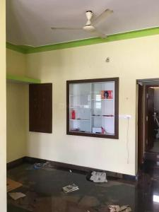 Gallery Cover Image of 600 Sq.ft 1 BHK Independent Floor for rent in Varthur for 8500