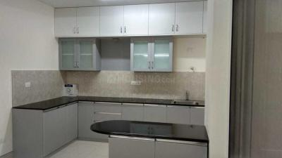 Gallery Cover Image of 1941 Sq.ft 3 BHK Apartment for rent in Bikasipura for 40000