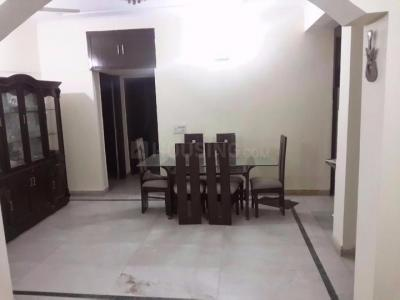 Gallery Cover Image of 1550 Sq.ft 3 BHK Independent Floor for rent in Sector 51 for 25000