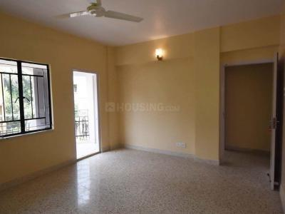 Gallery Cover Image of 1550 Sq.ft 3 BHK Apartment for rent in Kalighat for 40000