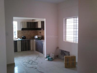 Gallery Cover Image of 1100 Sq.ft 2 BHK Apartment for rent in Sai Keerthana Enclave, Munnekollal for 17000