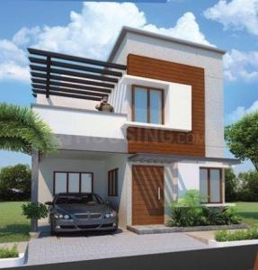 Gallery Cover Image of 1250 Sq.ft 3 BHK Apartment for rent in Medavakkam for 14000