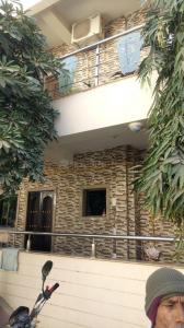 Gallery Cover Image of 1680 Sq.ft 3 BHK Villa for rent in Motera for 15000