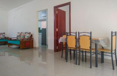 Dining Room Image of 3bhk In (f-1103) Accurate Wind Chimes in Bairagiguda