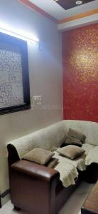 Gallery Cover Image of 540 Sq.ft 2 BHK Independent Floor for buy in Shahabad Mohammadpur for 2700000