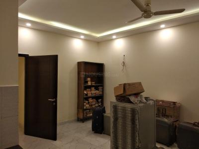 Gallery Cover Image of 500 Sq.ft 1 RK Apartment for rent in DLF Phase 1 for 21001