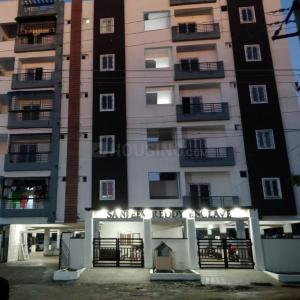 Gallery Cover Image of 1280 Sq.ft 3 BHK Independent Floor for rent in Aminpur for 13000