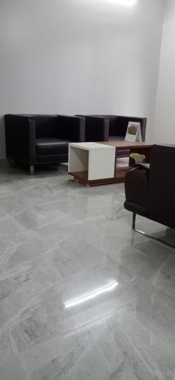 Hall Image of 1405 Sq.ft 3 BHK Apartment for buy in Arun Blue Bird CSL, Shivaji Nagar for 27000000