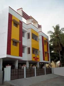 Gallery Cover Image of 745 Sq.ft 2 BHK Apartment for buy in Guduvancheri for 2458500