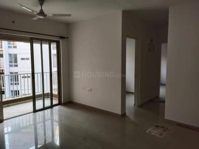 Gallery Cover Image of 628 Sq.ft 1 RK Apartment for rent in Lodha Casa Rio Gold, Palava Phase 1 Nilje Gaon for 8500