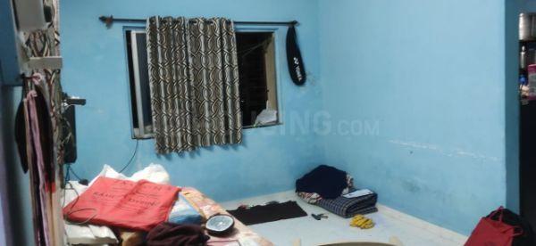 Bedroom Image of 580 Sq.ft 1 BHK Apartment for buy in Anita Residency, Katraj for 3500000