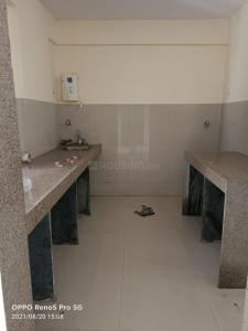 Gallery Cover Image of 850 Sq.ft 2 BHK Apartment for rent in Krishna Greenland, Kasarvadavali, Thane West for 14060