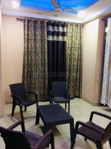 Gallery Cover Image of 950 Sq.ft 2 BHK Independent House for rent in Shakti Khand II, Shakti Khand for 16000
