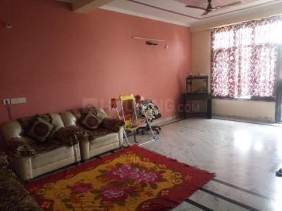 Gallery Cover Image of 645 Sq.ft 1 BHK Independent House for rent in Beta I Greater Noida for 12000