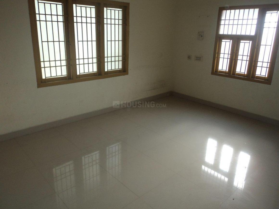 Bedroom Image of 1650 Sq.ft 2 BHK Independent Floor for rent in Chromepet for 15000