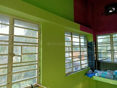 Gallery Cover Image of 800 Sq.ft 2 BHK Apartment for rent in Baguiati for 10000