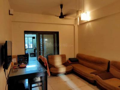 Gallery Cover Image of 950 Sq.ft 2 BHK Apartment for rent in Vile Parle West for 65000
