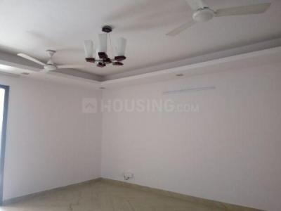 Gallery Cover Image of 1000 Sq.ft 2 BHK Independent Floor for rent in Chhattarpur for 17000