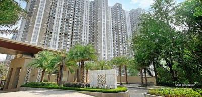 Gallery Cover Image of 1100 Sq.ft 2 BHK Apartment for rent in Amara, Thane West for 24000