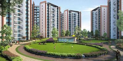 Gallery Cover Image of 1710 Sq.ft 4 BHK Apartment for buy in Pride Purple Park Ivory, Wakad for 16937550