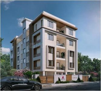 Gallery Cover Image of 1636 Sq.ft 3 BHK Apartment for buy in Ekkatuthangal for 13086364