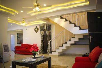 Gallery Cover Image of 2100 Sq.ft 4 BHK Independent House for buy in Hebbal Kempapura for 22000000