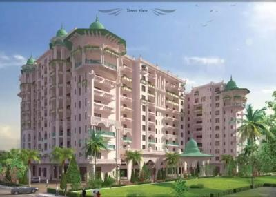 Gallery Cover Image of 2920 Sq.ft 4 BHK Apartment for buy in Kodihalli for 69300000