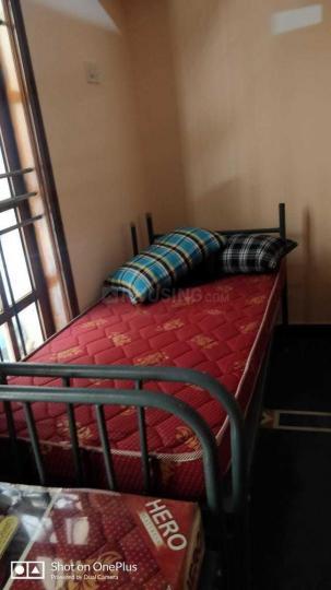 नागपुरा में एसएलएन पीजी में बेडरूम की तस्वीर