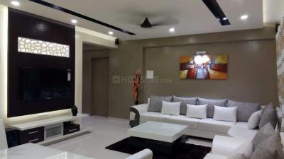 Gallery Cover Image of 850 Sq.ft 1 BHK Apartment for rent in Chinchwad for 14000