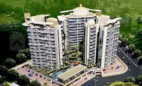 Gallery Cover Image of 1300 Sq.ft 2 BHK Apartment for buy in Zenith Bhoomi Harmony, Kamothe for 10500000