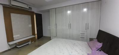 Gallery Cover Image of 2000 Sq.ft 3 BHK Independent Floor for rent in Sector 116 for 35000