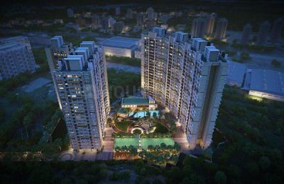 Gallery Cover Image of 1550 Sq.ft 3 BHK Apartment for buy in Kanjurmarg East for 23600000