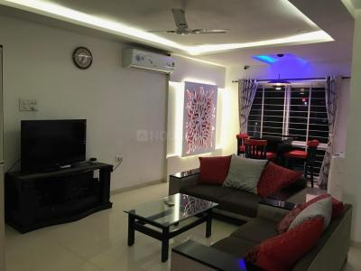 Gallery Cover Image of 3000 Sq.ft 3 BHK Apartment for buy in Rohan Mithila, Viman Nagar for 20000000