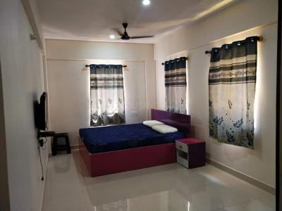 Gallery Cover Image of 250 Sq.ft 1 RK Apartment for rent in Kodihalli for 13000