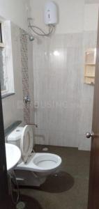 Bathroom Image of Milind PG in Hinjewadi