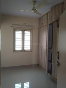 Gallery Cover Image of 600 Sq.ft 1 BHK Independent House for rent in Bilekahalli for 12500