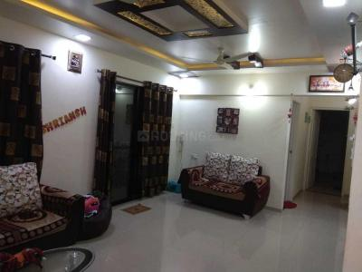 Gallery Cover Image of 1056 Sq.ft 2 BHK Apartment for rent in Wagholi for 16500