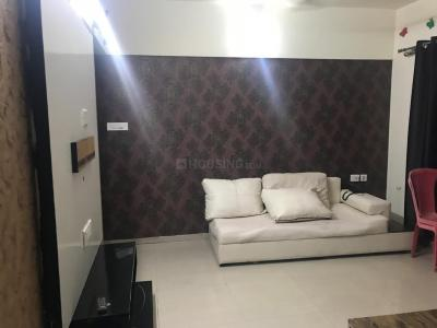 Gallery Cover Image of 1400 Sq.ft 3 BHK Apartment for rent in Lohegaon for 25000