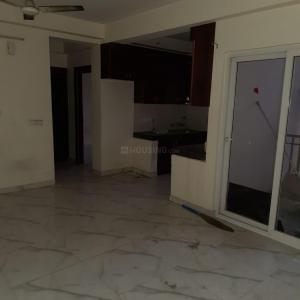 Gallery Cover Image of 1075 Sq.ft 2 BHK Apartment for rent in Gaursons Hi Tech 16th Avenue, Noida Extension for 9500