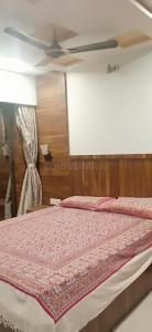 Bedroom Image of 1330 Sq.ft 2 BHK Apartment for buy in Platinum The Springs, Kalamboli for 11500000