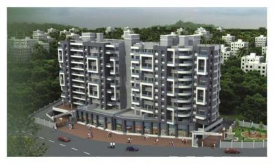 Gallery Cover Image of 1712 Sq.ft 3 BHK Apartment for buy in Wakad for 10621512