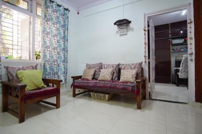 Gallery Cover Image of 850 Sq.ft 2 BHK Apartment for rent in Kurla East for 32000