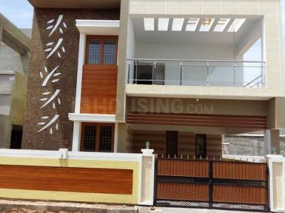 Gallery Cover Image of 1260 Sq.ft 3 BHK Villa for buy in Thirumalashettyhally for 6398470