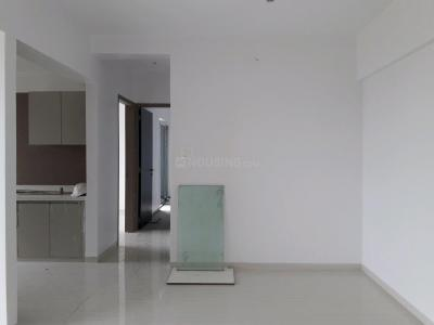 Gallery Cover Image of 1245 Sq.ft 2 BHK Apartment for rent in Kalwa for 35000