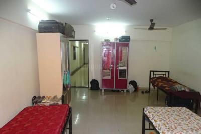 Bedroom Image of PG 4039825 Andheri West in Andheri West