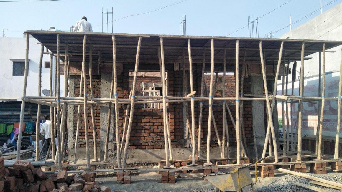 Building Image of 550 Sq.ft 1 BHK Independent House for buy in Savedi for 2600000