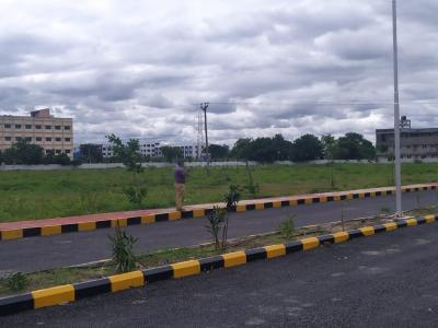 2400 Sq.ft Residential Plot for Sale in Poonamallee, Chennai