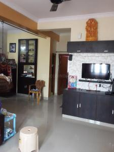 Gallery Cover Image of 980 Sq.ft 2 BHK Apartment for rent in Jagadgiri Gutta for 20000
